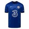 Челси детская домашняя форма 2020-2021 (футболка+шорты+гетры)