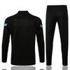 Интер тренировочный костюм 2021-2022 черный